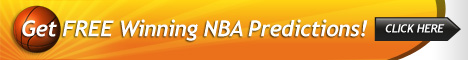 Free NBA Predictions